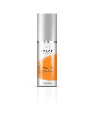 Image VITAL-C_hydrating antiaging serum