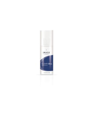 Image CLEAR-CELL-clarifying-acne-scrub