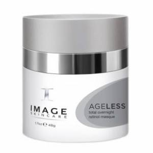 Image AGELESS-total-overnight-retinol-masque