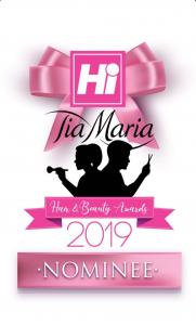 Hi awards nominee 2019