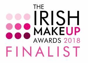 The Irish Make up awards finalist 2018