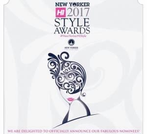 The Hi Style awards 2017
