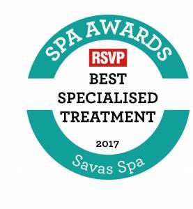 RSVP Best specialist treatment 2017
