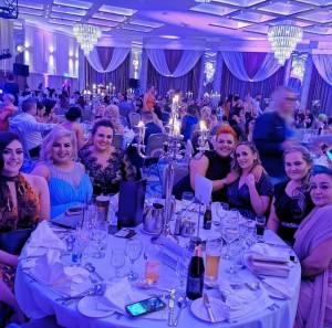 The Irish Hair and Beauty awards