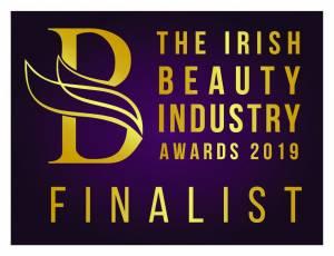 The Irish Beauty awards finalist 2019