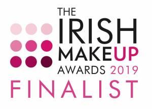 The Irish Make up awards finalist 2019
