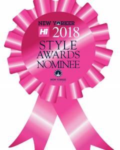 Hi style awards 2018