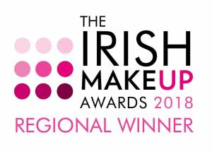 The Irish Make up awards Regional Winner 2018